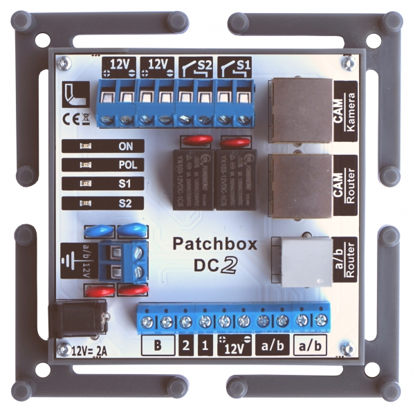 Patchbox DC2