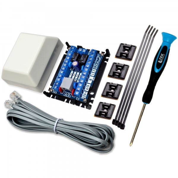 a/b Patchbox